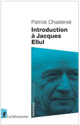 introduction a ellul accueil