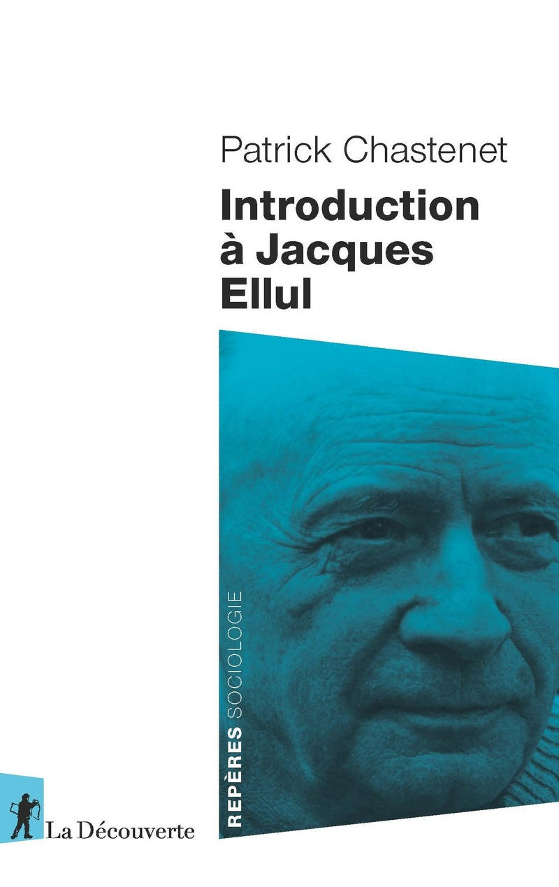 Introduction A Ellul